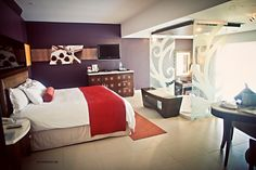hard rock punta cana And if this is my room....... 2 weeks