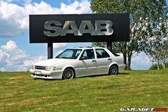 Saab 9000 cc (1987)