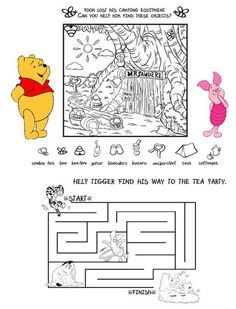 kids disney activity book updated 425 epcot around the - Kids Activity Book Printable