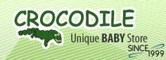 https://www.crocodilebaby.com Based in Canada. Need to spend $750 to get free shipping. Though when I bought I got free shipping because they were running and offer of only spending $99. They sell organic and green items for baby but also things that are not non-toxic.