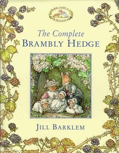 One of THE BEST children books. Totally ADORE.