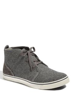 Brockman Chukka Boot