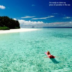 Are you ready for your own piece of paradise? barretttravel.globaltravel.com pamelabarrett22@gmail.com