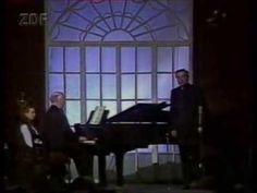 FRANZ SCHUBERT Winterreise (5 songs) PETER Schreier & Sviatoslav Richter