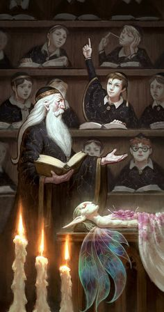 amazing, art, and fantasy Bild