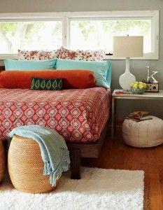 Eclectic Bohemian Bedroom Ideas Inspiration Design 233x300 Eclectic Bohemian Bedroom Ideas Inspiration Design