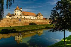 Cetatea Fagaras -