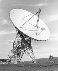 Macam-Macam Teleskop - Milik Perpus
