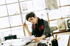 Joshua || Seventeen Vocal Unit