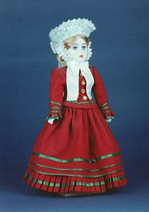 Poland - Warmia Poland, Prussia, Costumes, Christmas Ornaments, Holiday Decor, Dress Up Clothes, Fancy Dress, Christmas Jewelry, Christmas Decorations