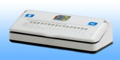 Vankomorne vakumirke  EPA DIVA -dimenzije: 380x180x110 -širina varilice: 330 mm -vakum pumpa: Q= 19 lt/min -težina: 3,3 kg -napajanje: 230 V/50 Hz  -materijal: ABS plastika