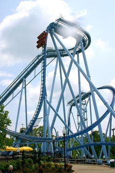 1000 Images About Amusement Parks And Rides On Pinterest Six Flags Great America And Roller