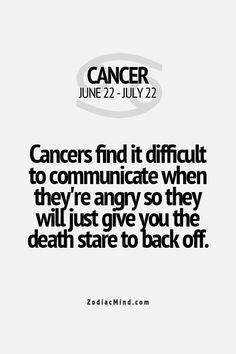 A History of Cancer Horoscope Refuted – Horoscopes & Astrology Zodiac Star Signs Cancer Zodiac Facts, Cancer Horoscope, Cancer Quotes, Horoscopes, Cancer Astrology, Pisces, Zodiac Mind, My Zodiac Sign, Zodiac Quotes