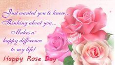Happy Rose Day eCards