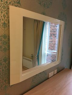 Fitted Bedroom Furniture, Fitted Bedrooms, Office Furniture, Bespoke Furniture, Flooring, Mirror, Wall, Home Decor, Decoration Home