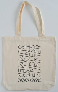 Fieldguided endless summer tote