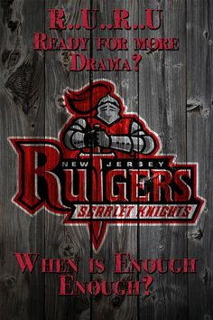 Will New #Rutgers #Athletic #Director Keep Her Job?