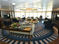 USA TODAY Travel takes a first look inside Star Pride