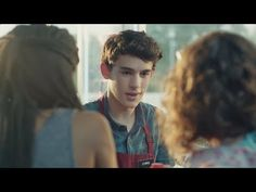 Catch the latest Share a Coke campaign from Coca-Cola. This cute commercial will certainly want you to share a coke with your friend. Featuring a custom made song by Trimountaine