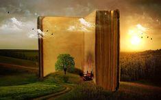 """""""Manchmal, o glücklicher Augenblick, bist du in ein Buch so vertieft, dass du in ihm versinkst - du bist gar nicht mehr da. Herz und Lunge arbeiten, dein Körper verrichtet gleichmäßig seine innere Fabrikarbeit, - du fühlst ihn nicht. Du fühlst dich nicht. Nichts weißt du von der Welt um dich herum, du hörst nichts, du siehst nichts, du liest. Du bist im Banne eines Buches.""""                                Kurt Tucholsky (1890-1935)"""