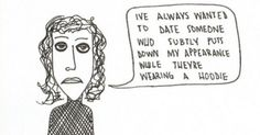 10 Comics You'll Relate To If You Think Dating Today Is Total B.S. | HuffPost
