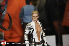 Action Figure Insider Galleries: 1/6 scale The Boss