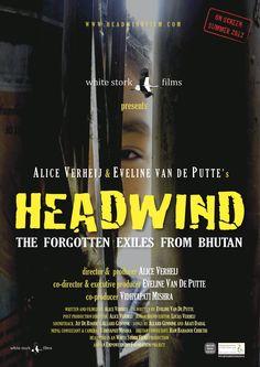 Headwind film poster