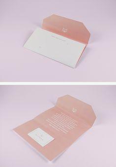 Kitska Branding & Identity 2013 via Behance