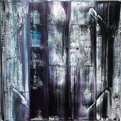 Twilight Oil on Canvas Twilight, Oil On Canvas, Saatchi Art, Original Paintings, Kites, Abstract, Artist, Van, Passion