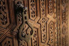 Medersa Ben Youssef, Marrakesh, Morocco by Pablo Pecora, via 500px
