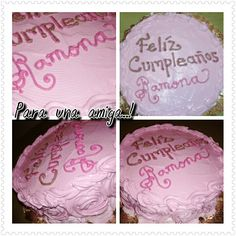 Decoración girls... una tarta hecha para una amiga. http://mmmquebienmesabe.blogspot.com.es/2014/07/hechas-por-mi.html