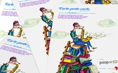 Book over Book on Behance