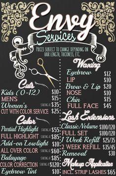 how-to-apply-eye-lash-extensions - More Beautiful Me 1 Home Hair Salons, Hair Salon Interior, Salon Interior Design, In Home Salon, Hair Salon Prices, Hair Salon Price List, Café Design, Salon Stations, Spa Menu
