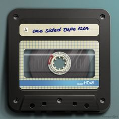 One sided tape by ~Nick-Greeck on deviantART