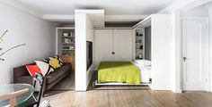 Ikea introduceert beweegbare muren