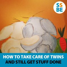 People often ask me if having twins is more difficult than when I became a first-time mom with my eldest son. Emotionally—yes, because I know what to expect and that the challenging months are temp...