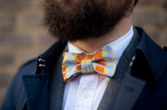 Bow Ties by Charles Olive