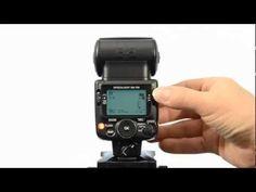 ▶ Nikon SB 700 The Basics a Guided Tour of the Nikon SB 700 Speedlight Flash.wmv - YouTube