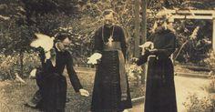 Znalezione obrazy dla zapytania capuchinhos