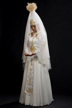 Kazakh national costume