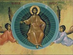 "Holy Ascension - Exploring the Feasts of the Orthodox Christian Church In this video we learn about the ascension of Christ which took place 40 days after His resurrection. We also explore some of the different aspects of our celebration of this event including its significance and related icon and hymns. This video is part of a series named ""Exploring the Feasts of the Church"" by the Department of Religious Education of the Greek Orthodox Archdiocese of America which explores the major…"