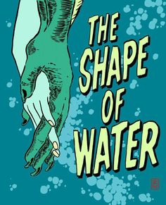 The Shape of Water Bullet Journal Films, Good Movies, Great Films, Awesome Movies, Water Aesthetic, The Shape Of Water, Romantic Films, Boy Fishing, Love Shape