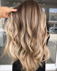 96 Amazing Dirty Blonde Hair Ideas, top 30 Dirty Blonde Hair Ideas, 30 Dirty Blonde Hairstyles that Scream Class, 30 Blonde Hair Colors for Fall to Take Straight to Your Stylist, Best Dark Blonde Hair Ideas for Fall Blonde Hair Color, Blonde Hair Looks, Brown Blonde Hair, Hair Color Balayage, Bright Blonde, Blonde For Fall, Hair Colors For Fall, Balayage Hair Dark Blonde, Neutral Blonde Hair