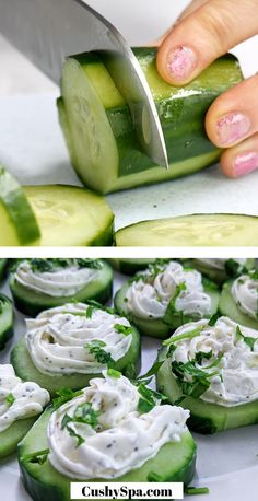 These keto snacks are great if you're looking a low carb treat that's delicious and nutritious. These healthy snacks are the perfect low carb appetizer you've been looking for and definitely a good healthy snack for your meal plan. Easy Low Carb Meal Plan, Keto Meal Plan, Meal Prep, Low Carb Appetizers, Appetizer Recipes, Good Appetizers, No Carb Snacks, Cucumber Appetizers, Cucumber Sandwiches