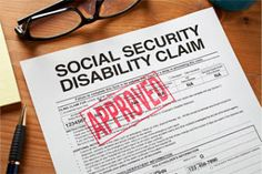 Caregivers and Social Security Disability Benefits #caregiver #socialsecurity #disabilitybenefits
