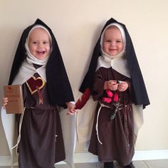 el blog del padre eduardo: Santa Teresa de Ávila y santa Teresa de Lisieux
