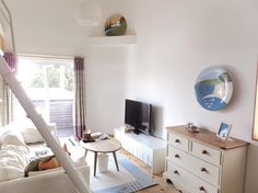南向きのバルコニー Dresser As Nightstand, Table, Furniture, Home Decor, Homemade Home Decor, Tables, Home Furnishings, Interior Design, Home Interiors