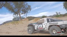 TRAXXAS FOX - 4X4 RC CAR ON THE DIRT  🎥 🚙⚙️🕹 Super autos a control remoto ! #traxxas #4x4 #rchobby #hobbiesrc #radicontrolled #rccars #sct #shortcoursetruck