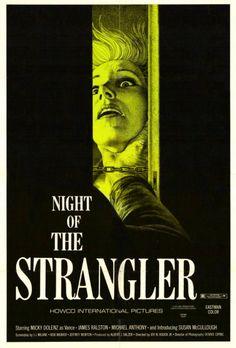 The Night of the Strangler (1972)