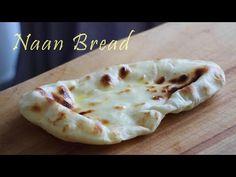 Naan, Korean Food, Cooking Recipes, Bread, Baking, Ethnic Recipes, Korean Cuisine, Chef Recipes, Brot